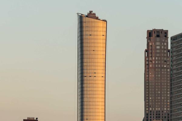 Новости рынка недвижимости Нью-Йорка | Отчет о рынке Манхэттена