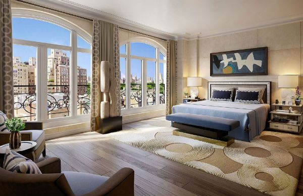 Апартаменты для продажи в Нью-Йорке