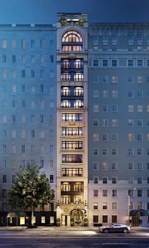 Поиск недвижимости в Нью-Йорке