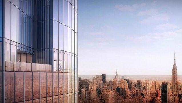 35 Hudson Yards Нью-Йорк.jpg