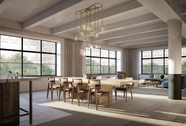 квартиры на продажу в Манхэттене