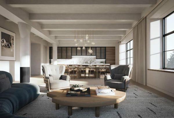 Продажа апартаментов на Манхэттене