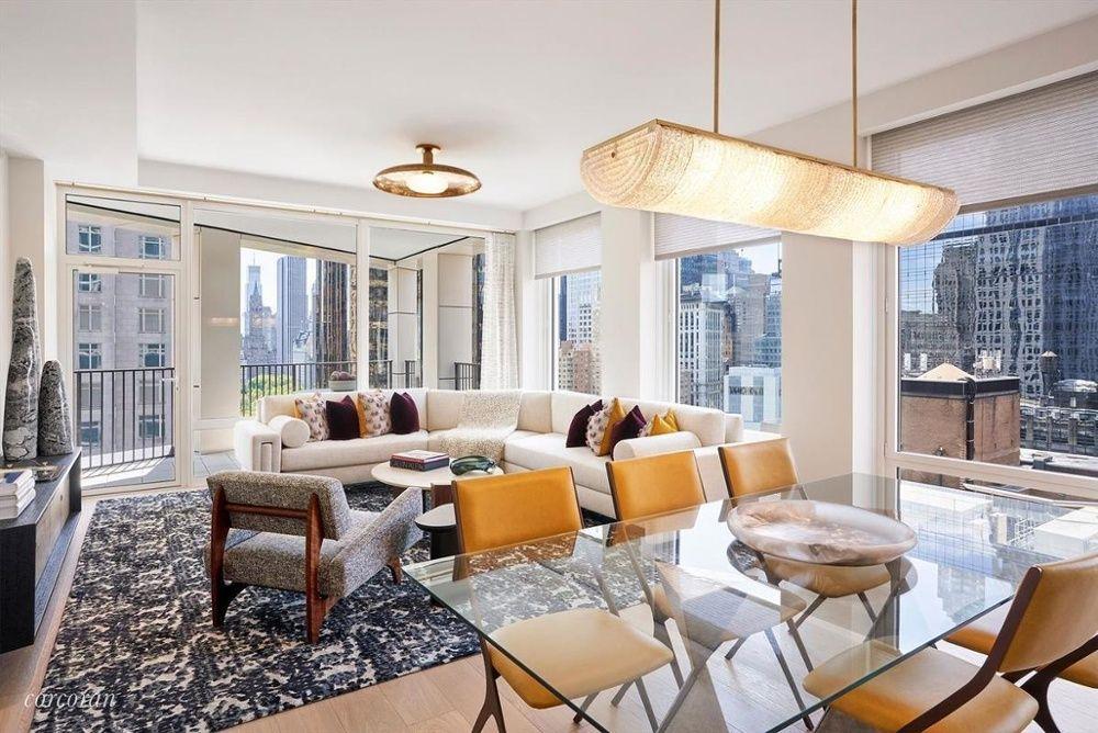 Блог новостей недвижимости Манхэттена