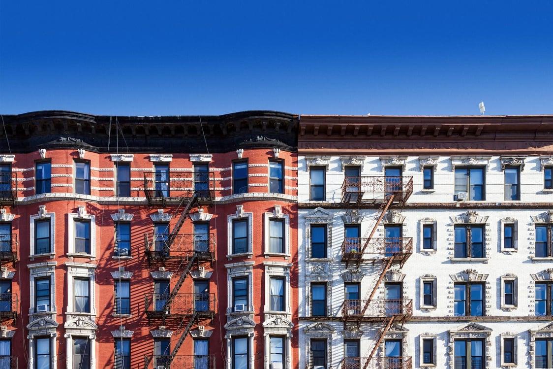 East Village Апартаменты