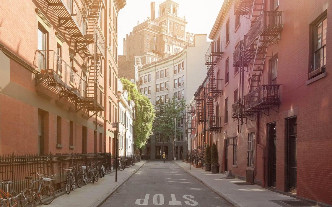 West Village & Greenwich Village