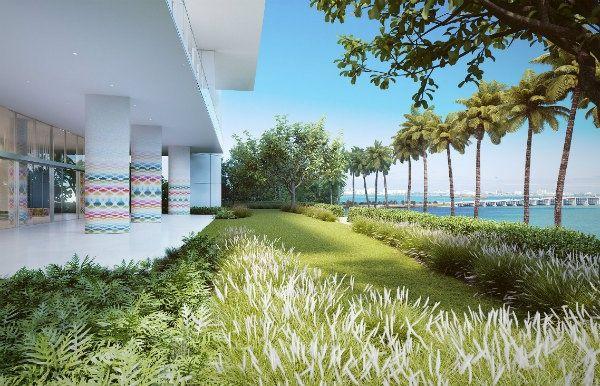 Новое строительство Майами