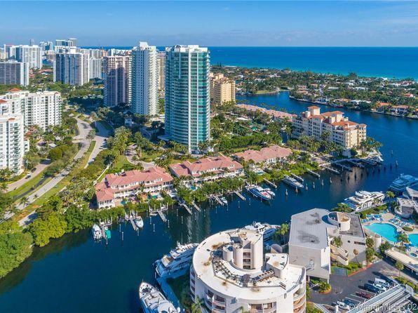 Дома для продажи в Aventura, Флорида
