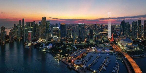 Natiivo airbnb Майами - Natiivo Miami