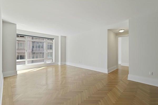 Нью-Йорк Элитная недвижимость