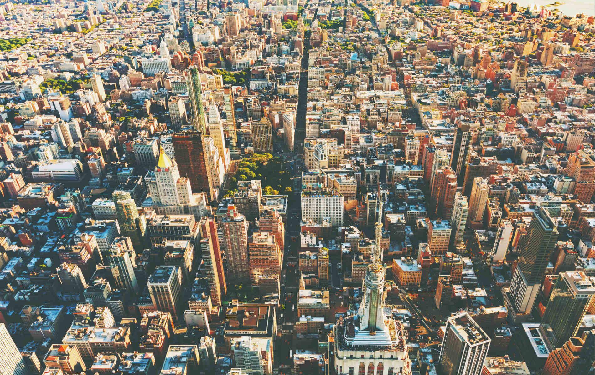 Руководство по аренде квартир в Нью-Йорке