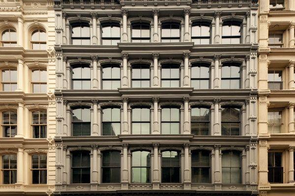 Кондоминиумы для продажи в Нью-Йорке