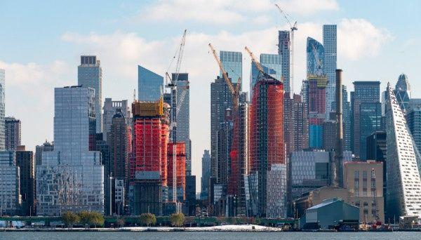 Манхэттенские кондоминиумы Продажа